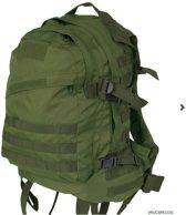 viper special ops pack rugzak groen