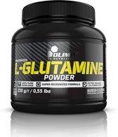 Olimp supplements Glutamine Olimp