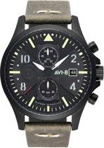 AVI-8 Mod. AV-4068-03 - Horloge