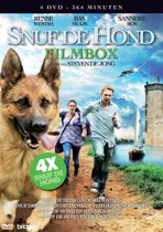 Snuf de Hond - Complete Box