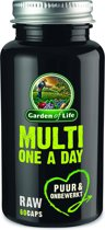 Garden Of Life Raw Multi Oad
