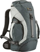 Active Leisure Broxon - Backpack - 25 Liter - Silver Grey/Charcoal