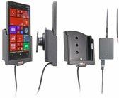 Brodit actieve houder vaste installatie voor Nokia Lumia Icon