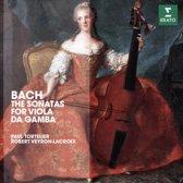 Bach, Js : 3 Sonatas For Cello