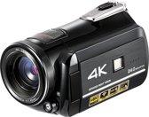 Lipa AD-C1 - Sony lens en phone remote - Zwart