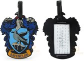 Luggage tag - Ravenclaw House Logo - Harry Potter