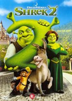 Shrek 2 (1DVD)
