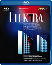 Elektra, Zurich 2005, Blu-Ray