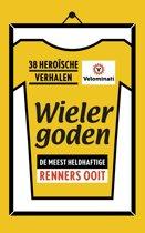 Boek cover Wielergoden: de meest heldhaftige renners ooit van Velominati (Paperback)