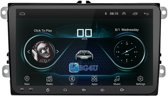 Navigatie radio Seat Leon Toledo Altea, Android 8.1, 9 inch scherm, Canbus, GPS, Wifi, Mir