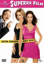 Heartbreakers (D) (dvd)
