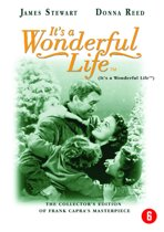 IT'S A WONDERFUL LIFE (D/F)