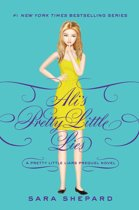 Omslag van 'Pretty Little Liars: Ali's Pretty Little Lies'