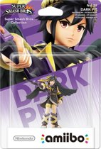 Nintendo amiibo Dark Pit - 3DS - Wii U - Switch