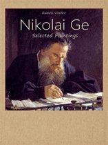 Nikolai Ge: Selected Paintings