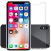 iPhone Xr 2 Pack Screenprotector / Anti-Scratch Tempered Glass (0.3mm)