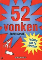 52 Vonken, Ruimte Om Te Stralen