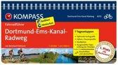 RF6032 Dortmund-Ems-Kanal Kompass