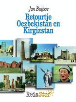 Retourtje Oezbekistan en Kirgizstan
