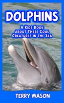 Dolphins : A Kids Book About These Cool Creatures in the Sea