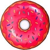 MikaMax Donut Strandlaken ø 150cm Badhanddoek
