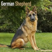 Duitse Herder Kalender 2020