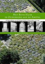 Het Beth Haim in Ouderkerk aan de Amstel