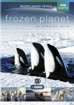 BBC Earth - Frozen Planet