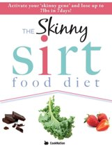 The Skinny Sirtfood Diet Recipe Book
