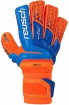 Reusch Prisma Deluxe G3 Orange/Blue