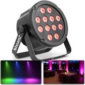 LED Par spot - BeamZ SlimPar35 compacte LED spot voor horeca, DJ's, entertainment, etc.