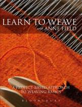 Learn to Weave with Anne Field