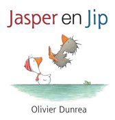 Gonnie & Vriendjes - Jasper en Jip