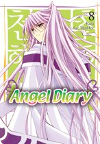 Angel Diary, Vol. 8