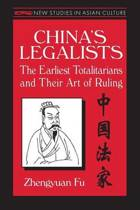 China's Legalists