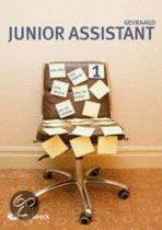 Gevraagd: junior assistant 1