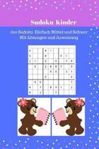 Sudoku Kinder