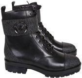 Michael Kors Bootie - Tatum Ankle Boot - Zwart - Maat 38