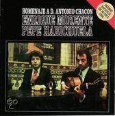 Homenaje Flamenco A Anton