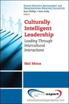 Culturally Intelligent Leadership