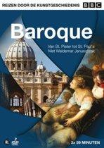 Reizen Door De Kunstgeschiedenis - Baroque