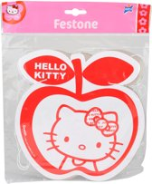 Hello Kitty Guirlande 4m