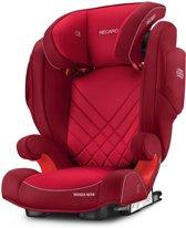 Recaro - Monza Nova 2 Seatfix - indy red