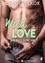Wild Love - 4