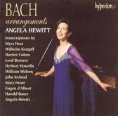 Bach: Arrangements / Hewitt