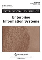 International Journal of Enterprise Information Systems, Vol 8 ISS 4