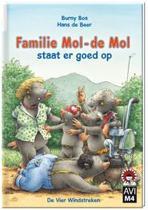 Hoera, ik kan lezen! - Familie Mol-de Mol staat er goed op