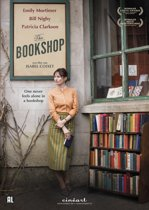 The Bookshop (dvd)