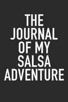 The Journal of My Salsa Adventure