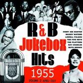 R&B 1955 Jukebox Jukebox Hits Vol. 2